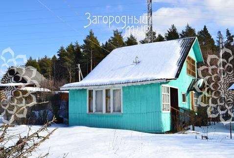 Продам дом, Егорьевское шоссе, 50 км от МКАД - Фото 1