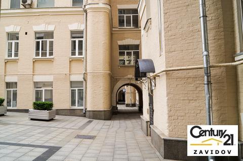 Продажа 4-комн. квартиры, Никитский бульвар 12 - Фото 3