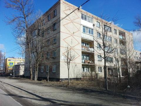Пятикомнатная квартира в курортном поселке по цене трехкомнатной - Фото 1