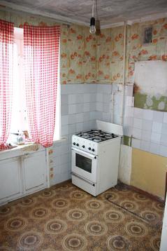 3 комнатная квартира г. Домодедово, ул. Каширское шоссе д.34 - Фото 5