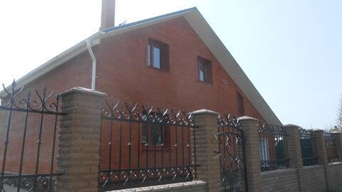 Продаётся коттедж с земельным участком в Московской области - Фото 2