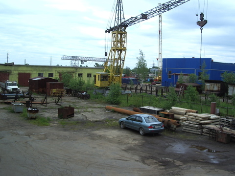 Сдаётся складское помещение 400 м2 - Фото 3