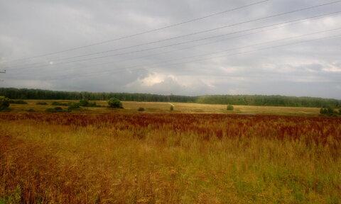 Участок ИЖС 21 сотка с селе Татариново с выходом к реке - Фото 2