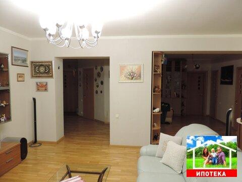 В продаже Эксклюзивная квартира в г. Гатчина, ул. Изотова, дом 12! - Фото 5