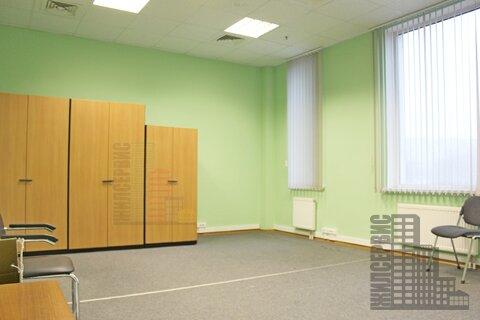 Офис 103м (4 кабинета), с мебелью, юрадрес, без комиссии,28я налоговая - Фото 1