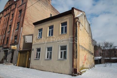 Продажа участка, Улица Маза Кална - Фото 2