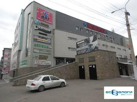 Продажа торгового помещения, Чита, Ул. Бабушкина - Фото 1