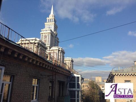 "2-комнатная""Сталинка"" м.Аэропорт - Фото 1"
