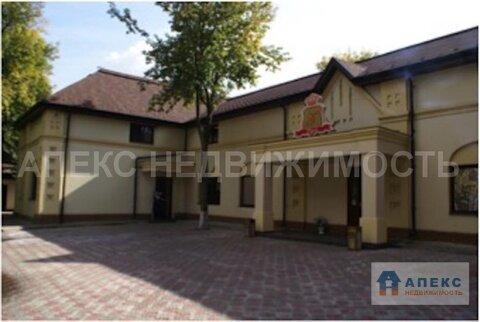 Продажа кафе, бара, ресторана пл. 1000 м2 м. Люблино в особняке в . - Фото 1