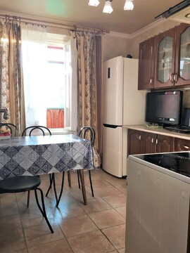 Квартира в лефортово - Фото 4