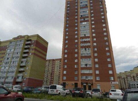 1 комнатная квартира в новом доме с ремонтом, ул. Бориса Щербины - Фото 4