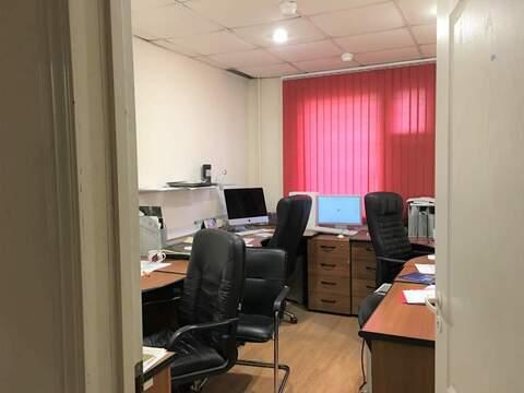 Отличный офис 250 м пешком м. Войковская - Фото 1