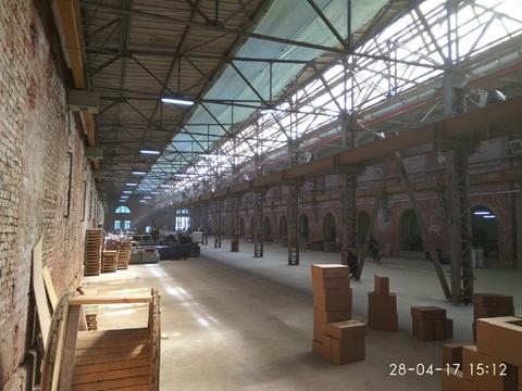 Сдается большое, светлое помещение 994,2м2 на ул. Комсамола, д.2 - Фото 2