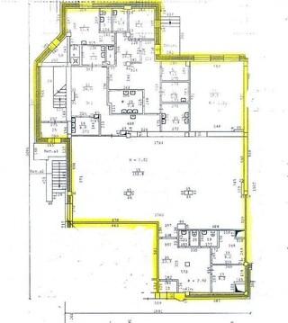 Продам универсальное помещение 369 кв.м. с отд. входом - Фото 2