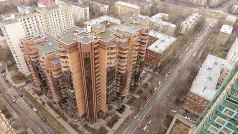 Продается квартира, 225 м2, м. Парк Победы - Фото 3
