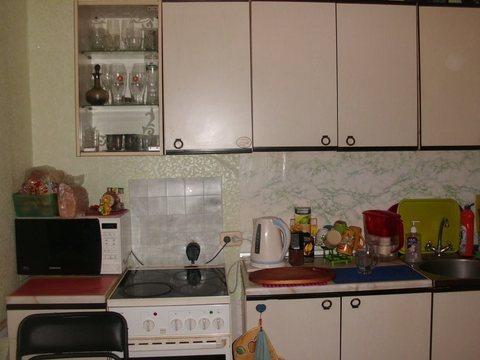 Университетская Набережная 22б,2х-комнатная, Челябинск - Фото 2