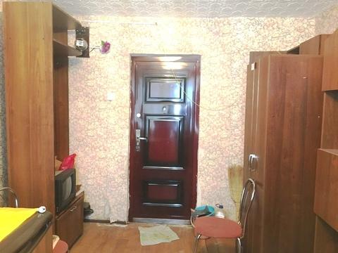 Комната в г.Струнино общ.пл.13 кв.м. 2/5 кирп.дома - Фото 2