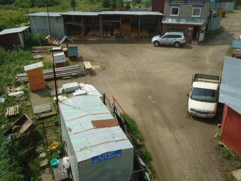 Продается База с торговым комплексом р-н 8 марш. г. Александров Владим - Фото 2