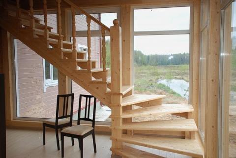 Роскошный духэтажный коттедж по Новорижскому шоссе 500 м2 - Фото 4