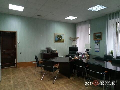 Офис в центре города (с мебелью) - Фото 2