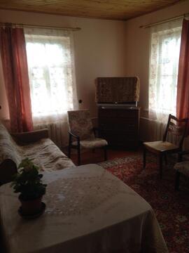 Продаю дом с участком с.Жаворонки - Фото 5