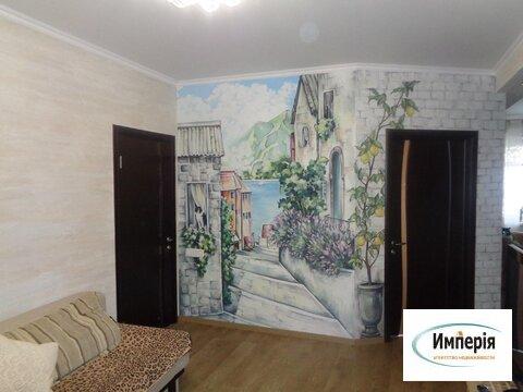 """3 комнатная квартира в новом доме бизнес класса, ЖК """"Ямайка"""" - Фото 1"""