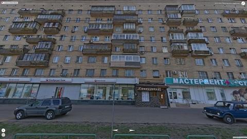 Продаю 2к.кв. г. Москва, пр.Вернадского, д.33 - Фото 2