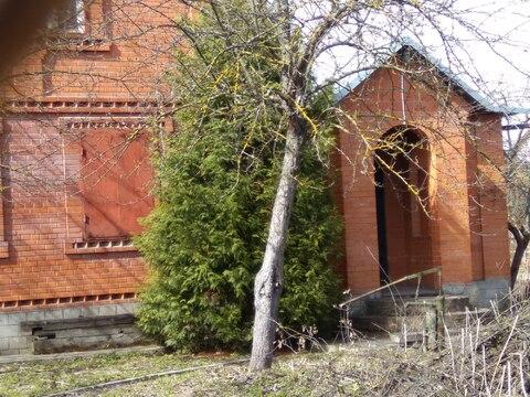 Продается дом на 7 сотках, Москва, Щербинка - Фото 5