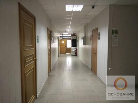 Офисные помещения в здании с высокой проходимостью - Фото 1
