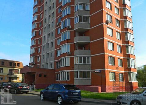 Двухкомнатная квартира 62м с ремонтом в новом доме, Новая Москва - Фото 1