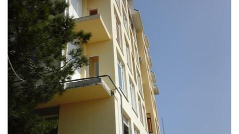 Недорогая 1 ккв в новом доме в Ялте с отличным ремонтом и мебелью - Фото 1