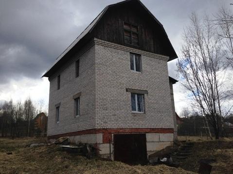 П. Тучково, 4-я Григоровская, участок 30 соток с двумя строениями - Фото 5