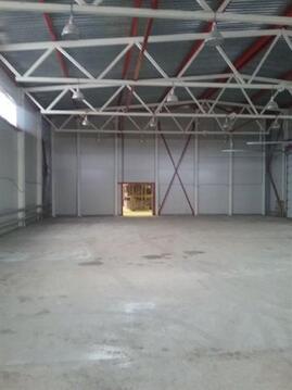 Сдам складское помещение 640 кв.м, м. Проспект Ветеранов - Фото 3