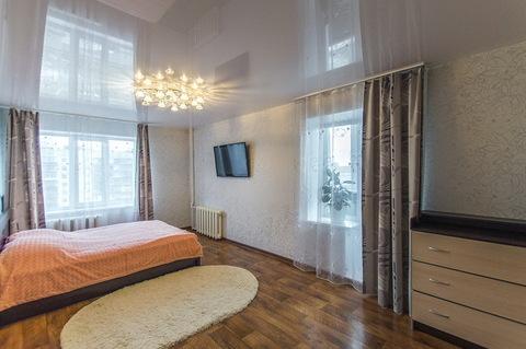 Однокомнатная квартира в Екатеринбурге - Фото 2