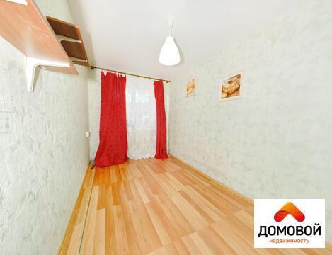 Комната с ремонтом в центре Серпухова - Фото 1