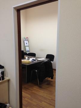 Сдается светлый офис на 2\5эт 29,7 м2 (14+15)м2 - Фото 4