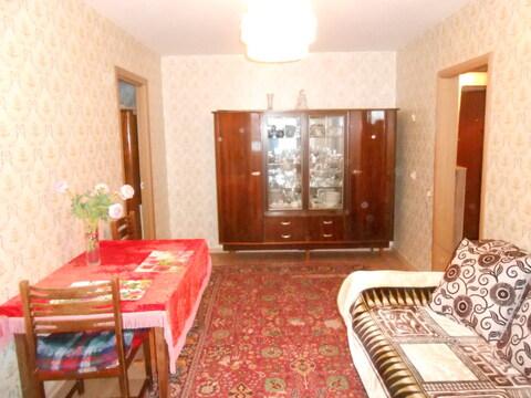 3 комнатная квартира ул.Трудовая 1 к 1, г.Рязань - Фото 1