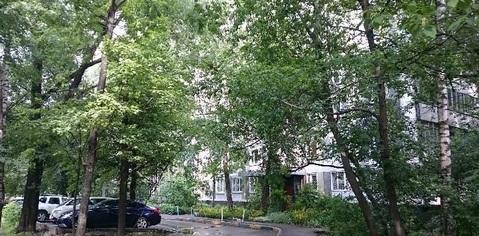 Продается небольшая двухкомнатная квартира в Северном Тушино - Фото 2