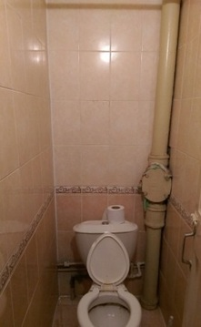 3-х комнатная квартира 75 кв.м. в г.Жуковский, ул.Чкалова д.37 - Фото 3