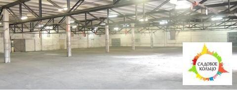 Вашему вниманию предлагаем складские помещения --650 м2, 1250 м2, 1300 - Фото 1