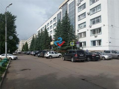Продажа офиса в административном здании - Фото 3