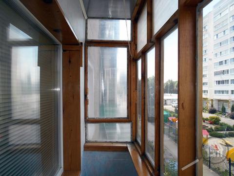 Продается 1-комнатная квартира, 1-ый пр-д Лобачевского - Фото 3