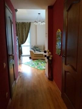 Продажа 3-комнатной квартиры в ЖК Паруса над Камой - Фото 5