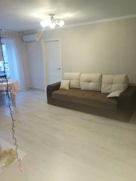 Продаётся 2к квартира в пгт Белый Городок ул. Главная 22 - Фото 4