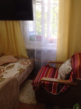 Продается комната в общежитии - Фото 1