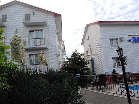 Продается мини-отель Мыс - Севастополь, Крым - Фото 5