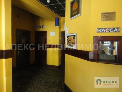 Аренда кафе, бара, ресторана пл. 400 м2 м. Калужская в торговом центре . - Фото 3