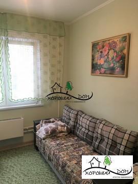 Продам просторную 1-к квартиру с ремонтом в новом ЖК Зеленоградский - Фото 1