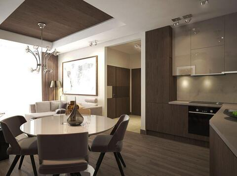370 000 €, Продажа квартиры, Купить квартиру Юрмала, Латвия по недорогой цене, ID объекта - 313139925 - Фото 1
