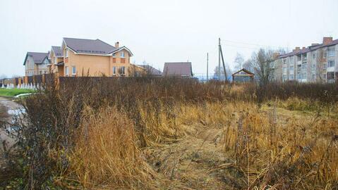 Участок с домиком в Волоколамске на Северном шоссе в 100 км. от МКАД - Фото 5